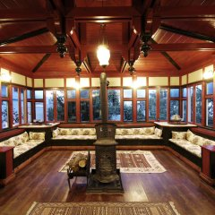Отель Gul Konakları - Sinasos - Special Category развлечения