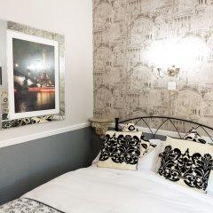 Отель The Ascott Великобритания, Манчестер - отзывы, цены и фото номеров - забронировать отель The Ascott онлайн удобства в номере
