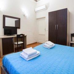 Отель Corte Passi Florence Италия, Флоренция - отзывы, цены и фото номеров - забронировать отель Corte Passi Florence онлайн комната для гостей фото 5