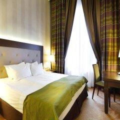 Гостиница Петро Палас 5* Стандартный номер с двуспальной кроватью