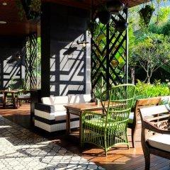 Hotel Indigo Bali Seminyak Beach фото 10