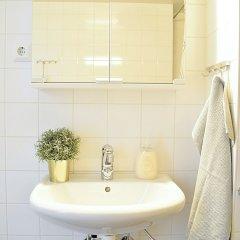 Отель Hiisi Homes Espoo Center ванная