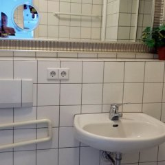 Отель FeWo II, V und VI - Altstadt - Am grossen Garten Германия, Дрезден - отзывы, цены и фото номеров - забронировать отель FeWo II, V und VI - Altstadt - Am grossen Garten онлайн фото 24