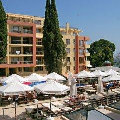 Отель Panorama Beach Studio Болгария, Несебр - отзывы, цены и фото номеров - забронировать отель Panorama Beach Studio онлайн фото 12
