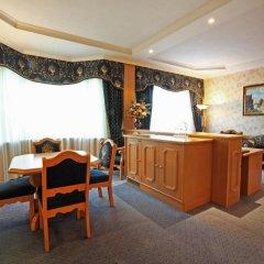 Бизнес-Отель Протон в номере фото 2