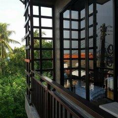 Lanta Chaolay Hostel балкон