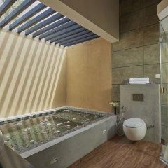 Отель The Villas Wadduwa ванная