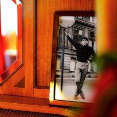 Hotel Carlton Lyon - MGallery By Sofitel фитнесс-зал