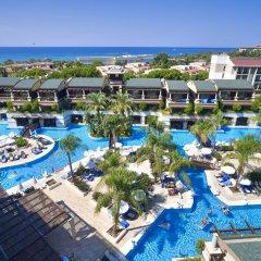 Sunis Kumköy Beach Resort Hotel & Spa – All Inclusive с домашними животными