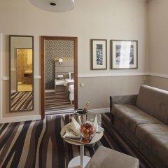 Отель Central Basilica комната для гостей фото 4