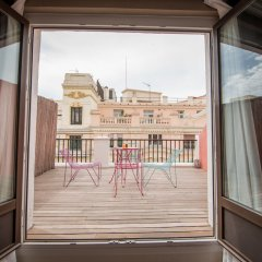 Отель Petit Palace Puerta Del Sol Мадрид фото 13