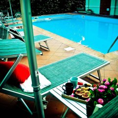 Отель Residence Nautic бассейн