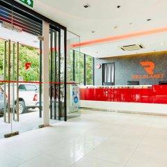 Отель Red Planet Pattaya Таиланд, Паттайя - 12 отзывов об отеле, цены и фото номеров - забронировать отель Red Planet Pattaya онлайн городской автобус