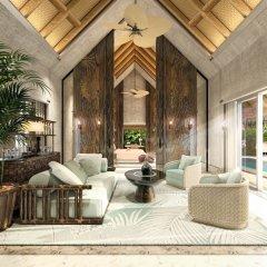 Отель JOALI Maldives Мальдивы, Медупару - отзывы, цены и фото номеров - забронировать отель JOALI Maldives онлайн интерьер отеля фото 2