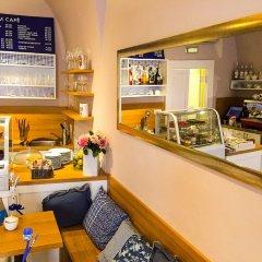 Отель Golden Key Чехия, Прага - отзывы, цены и фото номеров - забронировать отель Golden Key онлайн детские мероприятия