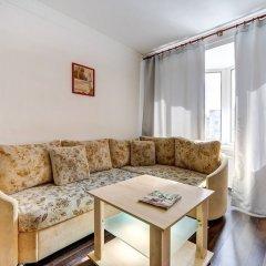 Апартаменты AG Apartment Lomanaya 6 комната для гостей фото 5