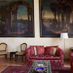 Отель Pantheon Luxury Италия, Рим - отзывы, цены и фото номеров - забронировать отель Pantheon Luxury онлайн интерьер отеля