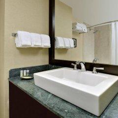 Отель The Westin Prince Toronto Канада, Торонто - отзывы, цены и фото номеров - забронировать отель The Westin Prince Toronto онлайн ванная