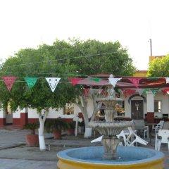 Las Palmas Hotel фото 12