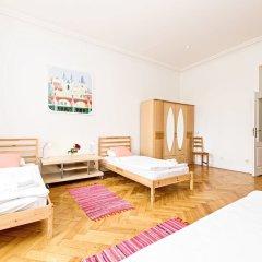 Отель Chill Hill Apartments Чехия, Прага - отзывы, цены и фото номеров - забронировать отель Chill Hill Apartments онлайн комната для гостей фото 5