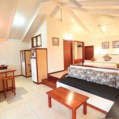 Отель Volivoli Beach Resort комната для гостей фото 5