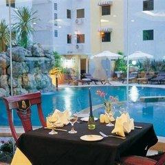 Отель LK Metropole Pattaya Таиланд, Паттайя - 1 отзыв об отеле, цены и фото номеров - забронировать отель LK Metropole Pattaya онлайн питание