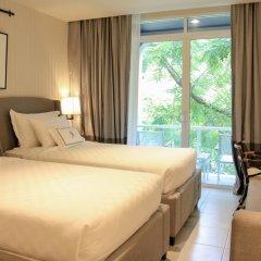 Отель Sugar Marina Resort Nautical 4* Стандартный номер фото 3
