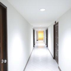 Отель Makkasan Inn Бангкок интерьер отеля