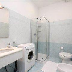 Отель City Apartments Италия, Венеция - отзывы, цены и фото номеров - забронировать отель City Apartments онлайн ванная