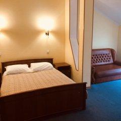 Old Port Hotel комната для гостей