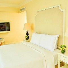 Отель The Kingsbury Шри-Ланка, Коломбо - 3 отзыва об отеле, цены и фото номеров - забронировать отель The Kingsbury онлайн комната для гостей фото 3
