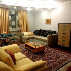 Апартаменты Lakshmi Apartment Ostozhenka интерьер отеля фото 2