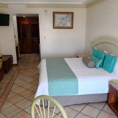 Hotel Playa Marina комната для гостей фото 4