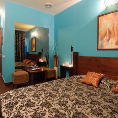 Мини-Отель Амстердам комната для гостей фото 4
