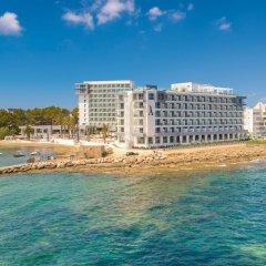 Amare Beach Hotel Ibiza пляж