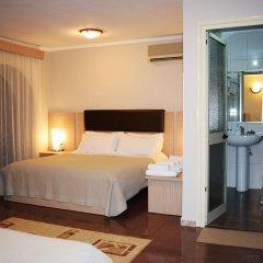 Freddy's Hotel Тирана комната для гостей фото 5