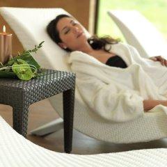 Отель Doubletree By Hilton Acaya Golf Resort Верноле спа фото 2