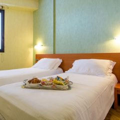 Hotel Concorde Озимо комната для гостей фото 4