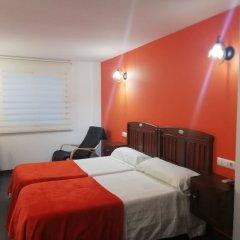 Отель Casa Rural Casole комната для гостей