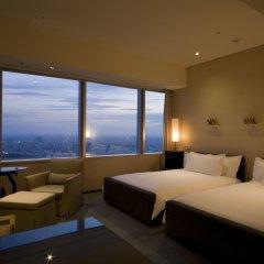 Отель Park Hyatt Tokyo Токио комната для гостей