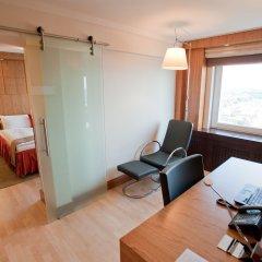 Radisson Blu Latvija Conference & Spa Hotel, Riga комната для гостей фото 10