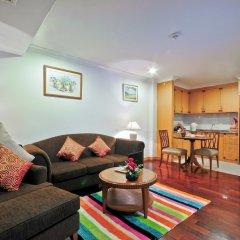 Отель Admiral Suites Sukhumvit 22 By Compass Hospitality Бангкок фото 6