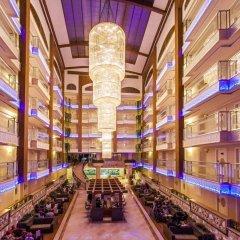 White Gold Hotel & Spa - All Inclusive фото 4