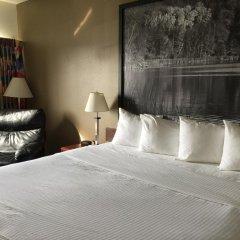 Отель Super 8 Emmetsburg комната для гостей