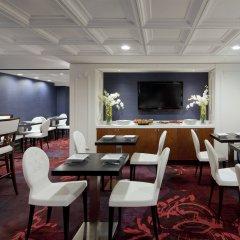 Отель Capitol Hill Hotel США, Вашингтон - 1 отзыв об отеле, цены и фото номеров - забронировать отель Capitol Hill Hotel онлайн гостиничный бар