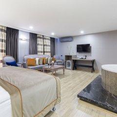 Nobel Hotel Турция, Мерсин - отзывы, цены и фото номеров - забронировать отель Nobel Hotel онлайн комната для гостей фото 5
