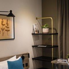 Отель Maxim Quartier Latin Франция, Париж - 1 отзыв об отеле, цены и фото номеров - забронировать отель Maxim Quartier Latin онлайн удобства в номере фото 2