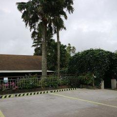 Отель Joaquin's Bed and Breakfast Филиппины, Тагайтай - отзывы, цены и фото номеров - забронировать отель Joaquin's Bed and Breakfast онлайн