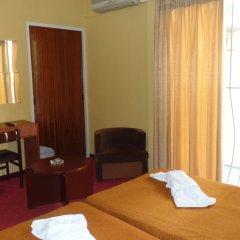 Отель Cavo D'Oro Hotel Греция, Пирей - отзывы, цены и фото номеров - забронировать отель Cavo D'Oro Hotel онлайн удобства в номере