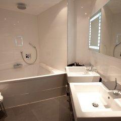 Отель Palladia Франция, Тулуза - 3 отзыва об отеле, цены и фото номеров - забронировать отель Palladia онлайн ванная фото 2